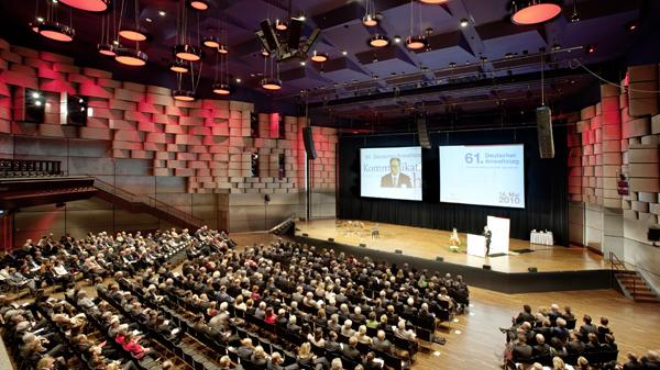 Eurogress Aachen Veranstaltungen 2021